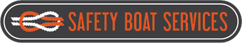 Safety Boat Services Logo