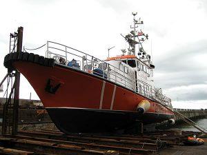 Skipper & crew hire