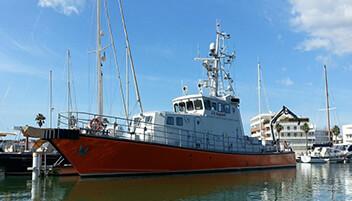 Our Fleets - Seaguard