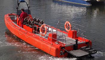 Our Fleets - Surveyor